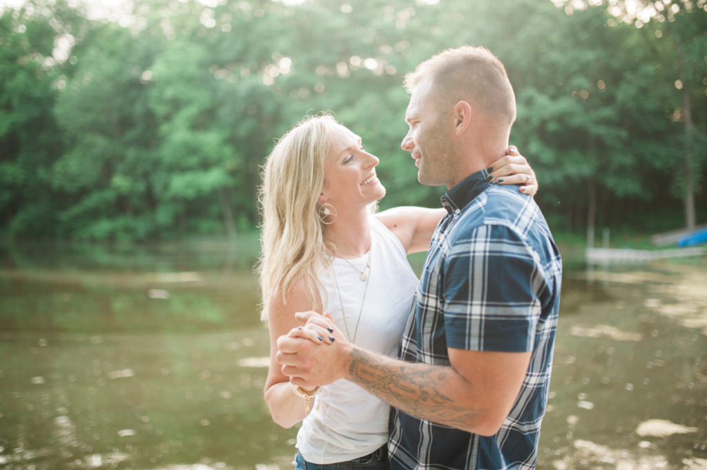 ©StephanieMariePhotography_Solon Engagement Summer 2016 Tattoos and Blonde hair-10