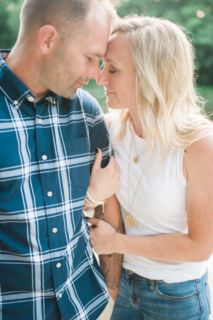 ©StephanieMariePhotography_Solon Engagement Summer 2016 Tattoos and Blonde hair-2