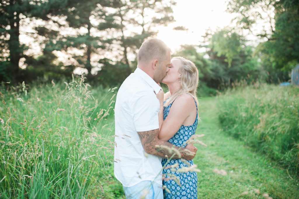 ©StephanieMariePhotography_Solon Engagement Summer 2016 Tattoos and Blonde hair-23