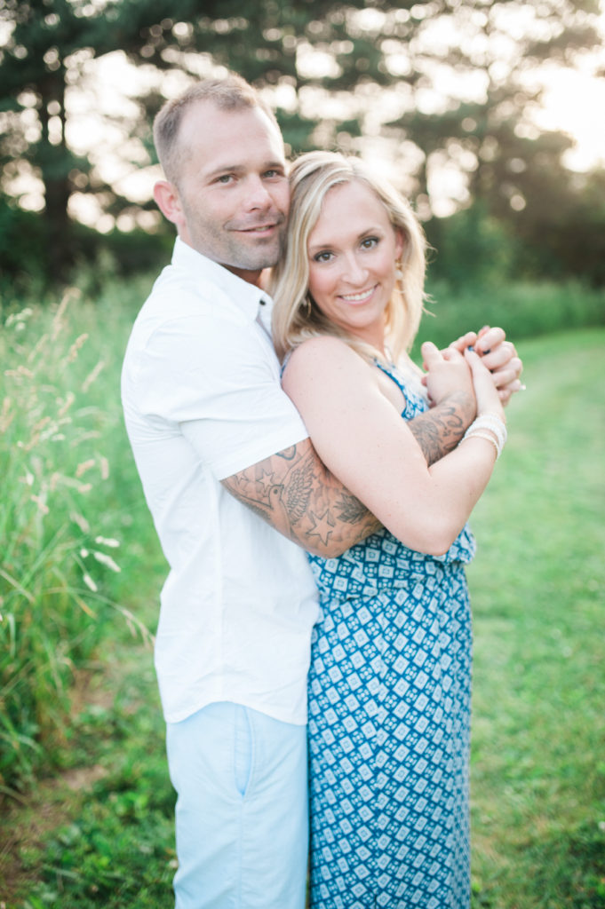 ©StephanieMariePhotography_Solon Engagement Summer 2016 Tattoos and Blonde hair-24