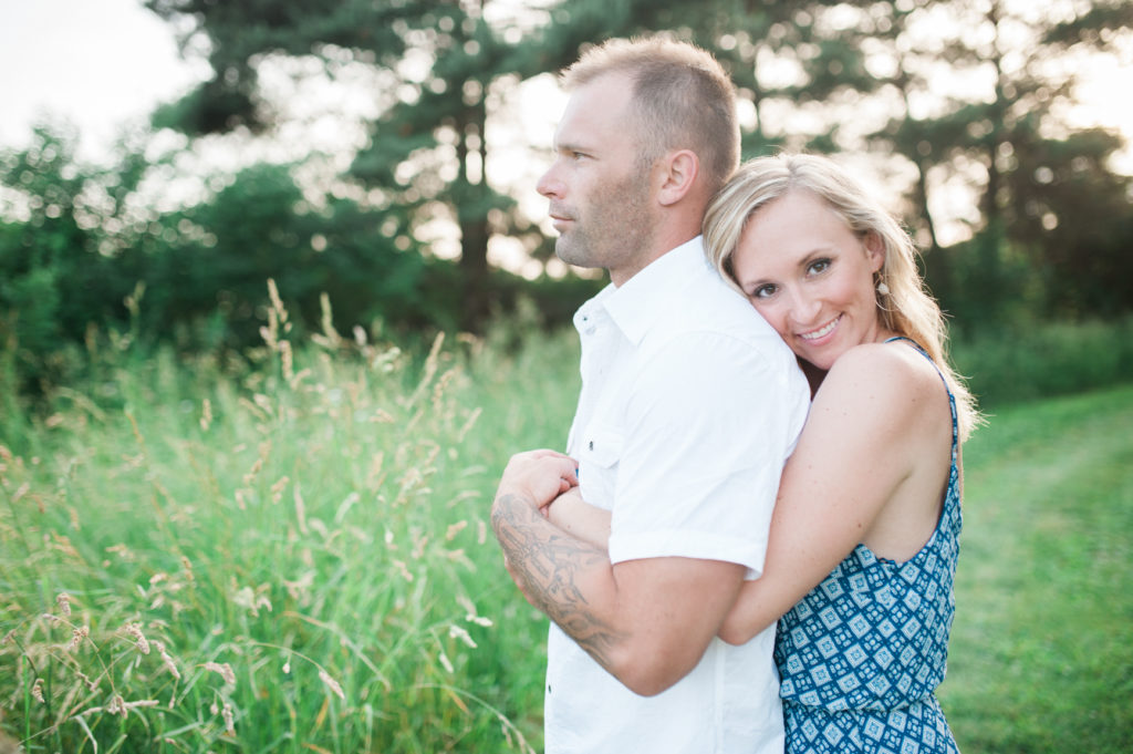 ©StephanieMariePhotography_Solon Engagement Summer 2016 Tattoos and Blonde hair-25