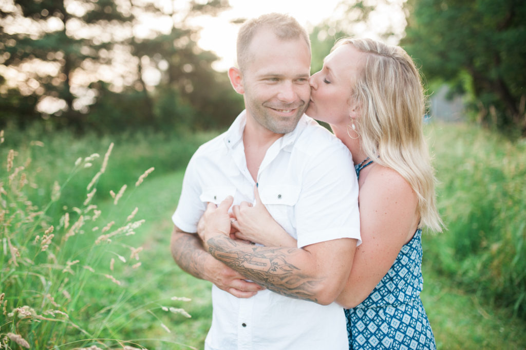 ©StephanieMariePhotography_Solon Engagement Summer 2016 Tattoos and Blonde hair-29