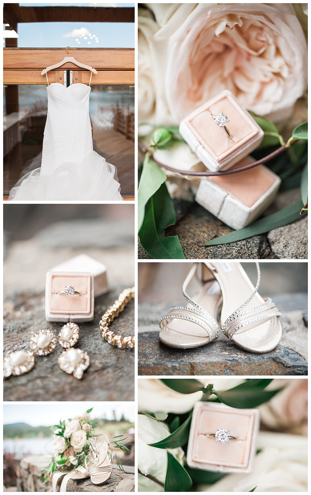 Stephanie Marie Photography Evergreen Lakehouse Colorado Iowa City Destination Wedding Photographer Katie Brandon 7