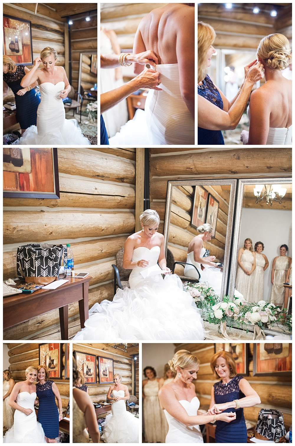 Stephanie Marie Photography Evergreen Lakehouse Colorado Iowa City Destination Wedding Photographer Katie Brandon 12