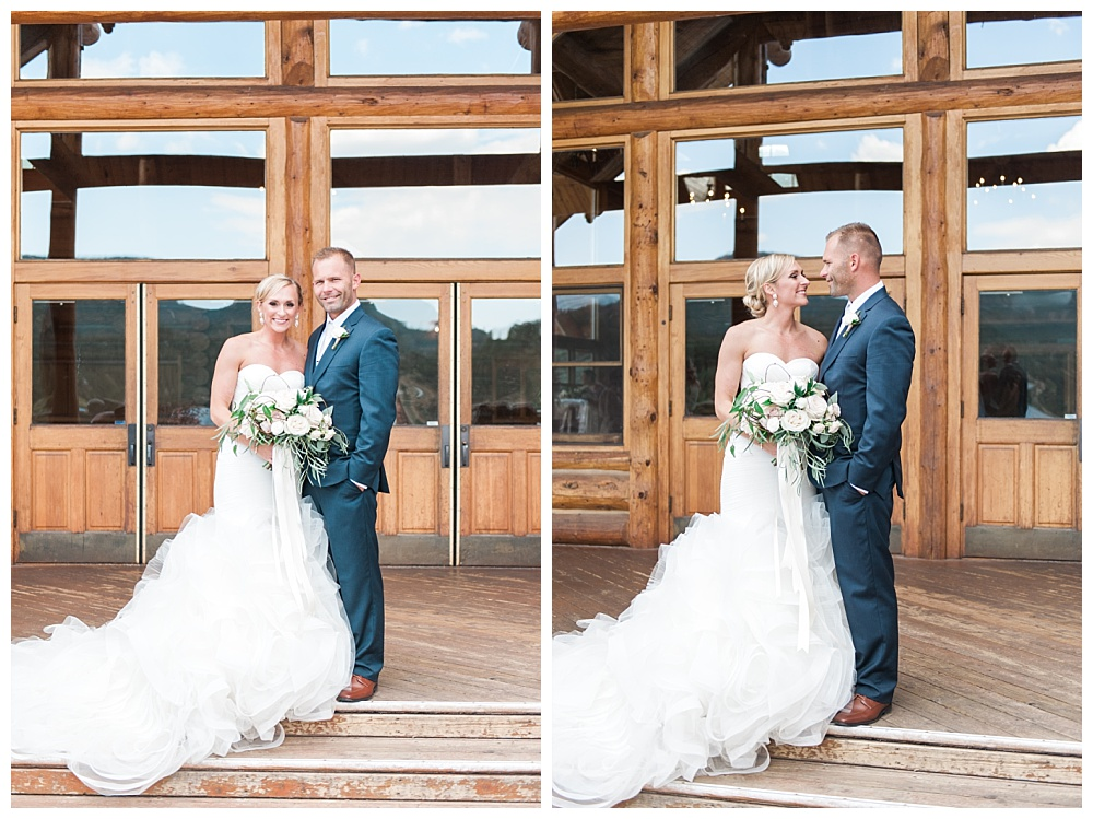 Stephanie Marie Photography Evergreen Lakehouse Colorado Iowa City Destination Wedding Photographer Katie Brandon 23