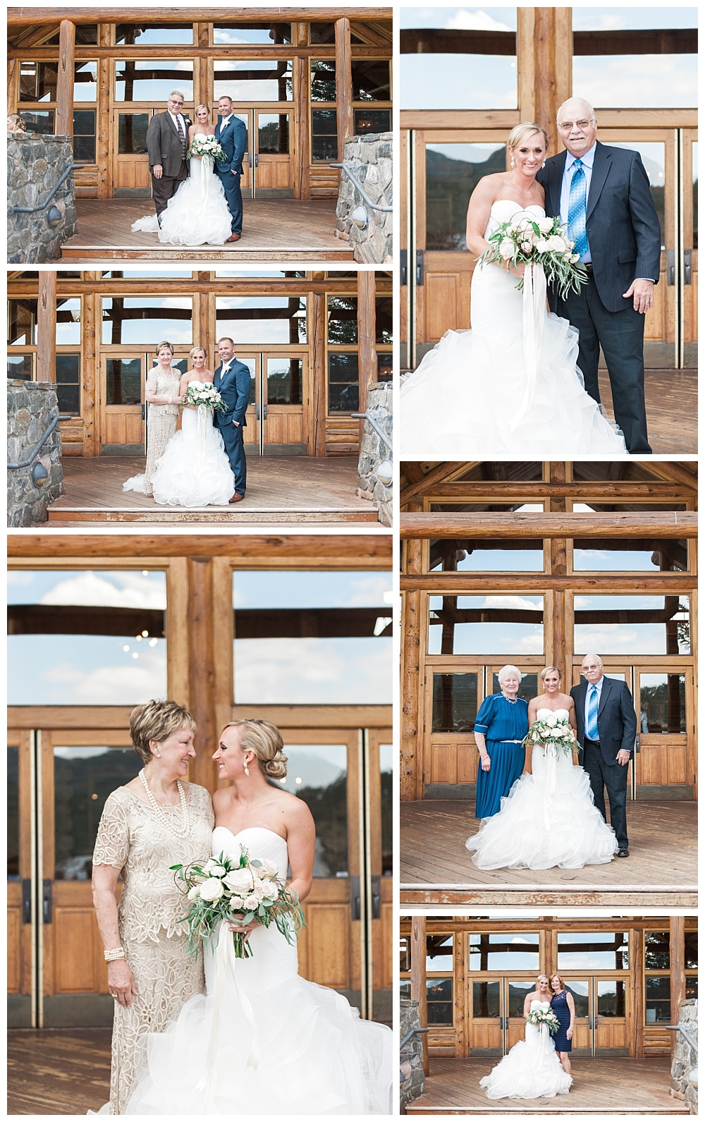 Stephanie Marie Photography Evergreen Lakehouse Colorado Iowa City Destination Wedding Photographer Katie Brandon 24