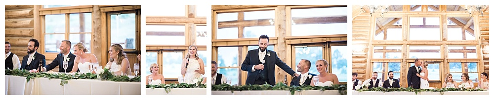 Stephanie Marie Photography Evergreen Lakehouse Colorado Iowa City Destination Wedding Photographer Katie Brandon 50
