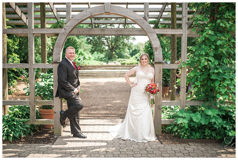 Stephanie Marie Photography Cantigny Gardens Stonegate Banquet Centre Chicago Illinois Iowa City Wedding Photographer Adam Denise 1