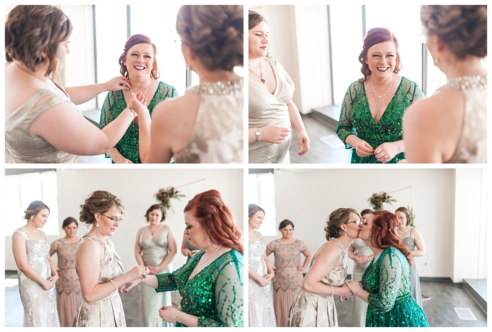Stephanie Marie Photography Eastbank Venue and Lounge Cedar Rapids Iowa City Wedding Photographer Pete Leslie Akers 19