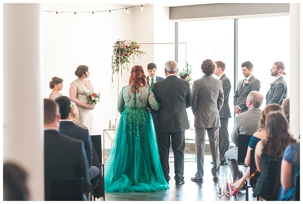 Stephanie Marie Photography Eastbank Venue and Lounge Cedar Rapids Iowa City Wedding Photographer Pete Leslie Akers 50