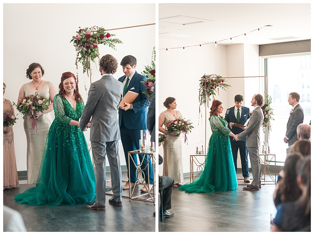 Stephanie Marie Photography Eastbank Venue and Lounge Cedar Rapids Iowa City Wedding Photographer Pete Leslie Akers 55