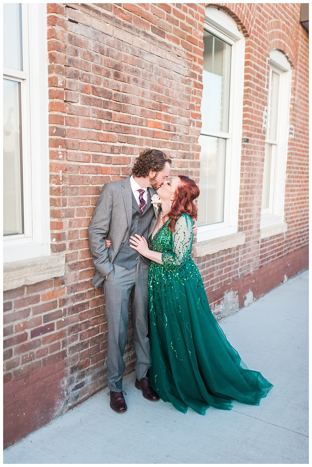 Stephanie Marie Photography Eastbank Venue and Lounge Cedar Rapids Iowa City Wedding Photographer Pete Leslie Akers 84