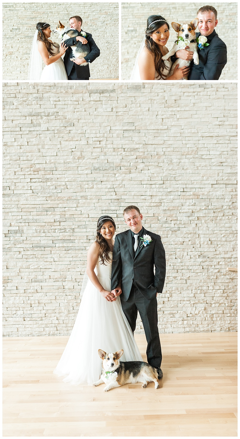 Stephanie Marie Photography Unitarian Universalist Church Coralville Iowa City Wedding Photographer Terrance Brenna 18