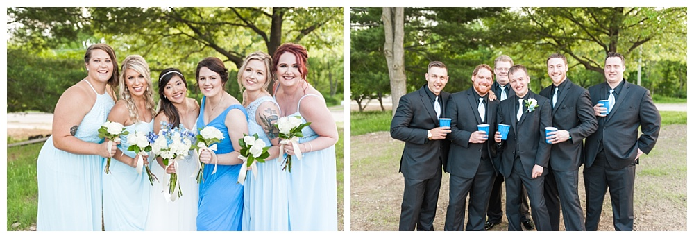 Stephanie Marie Photography Unitarian Universalist Church Coralville Iowa City Wedding Photographer Terrance Brenna 41