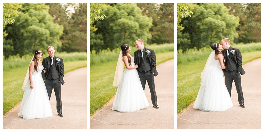 Stephanie Marie Photography Unitarian Universalist Church Coralville Iowa City Wedding Photographer Terrance Brenna 47