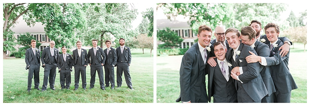 Stephanie Marie PhotographyMeredith Drive Reformed Church Des Moines Iowa City Wedding Photographer Keaton Alyssa 17