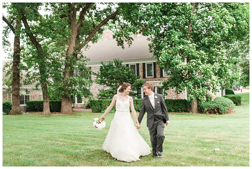 Stephanie Marie PhotographyMeredith Drive Reformed Church Des Moines Iowa City Wedding Photographer Keaton Alyssa 1
