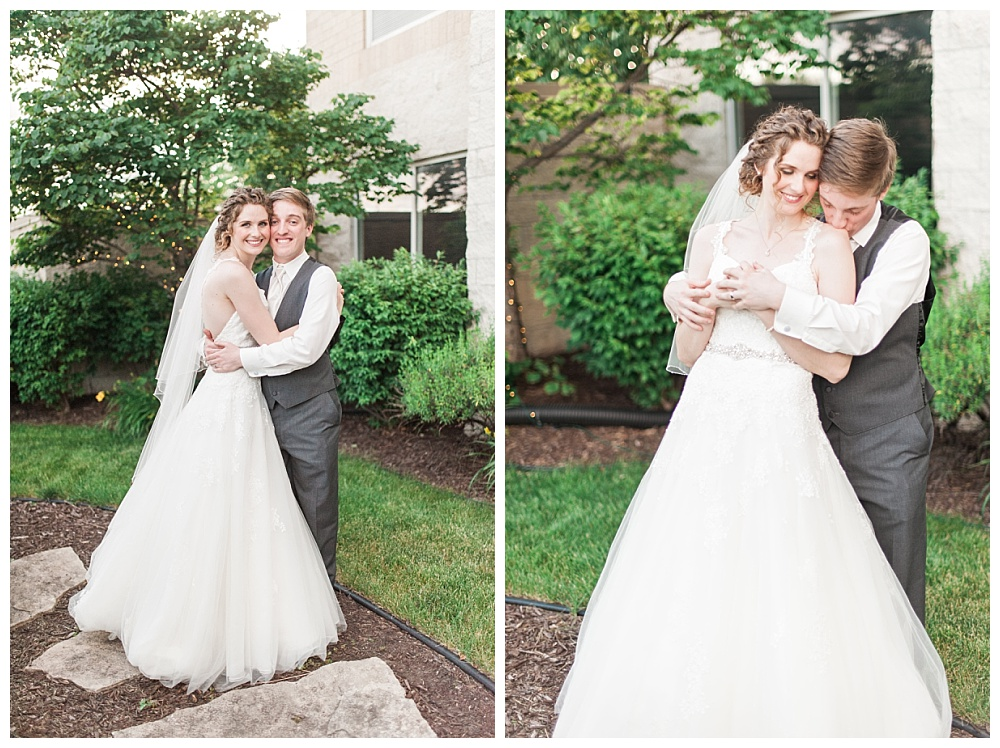 Stephanie Marie PhotographyMeredith Drive Reformed Church Des Moines Iowa City Wedding Photographer Keaton Alyssa 19