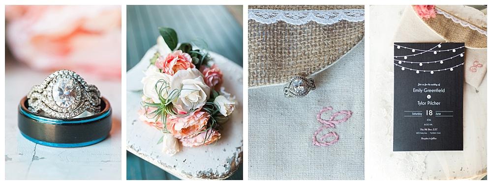 Stephanie Marie Photography This Old Barn Fairfield Iowa City Wedding Photiographer Tylor Emily 5