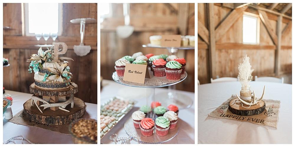 Stephanie Marie Photography This Old Barn Fairfield Iowa City Wedding Photiographer Tylor Emily 13