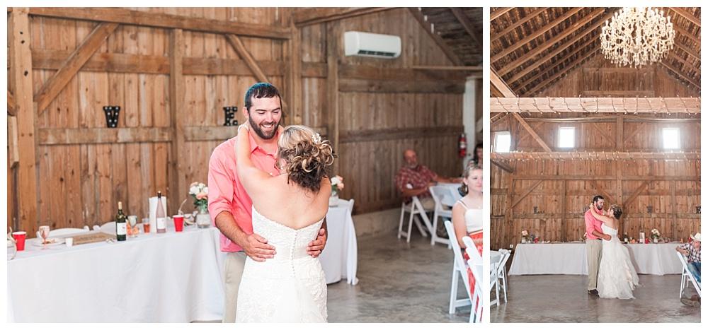 Stephanie Marie Photography This Old Barn Fairfield Iowa City Wedding Photiographer Tylor Emily 18