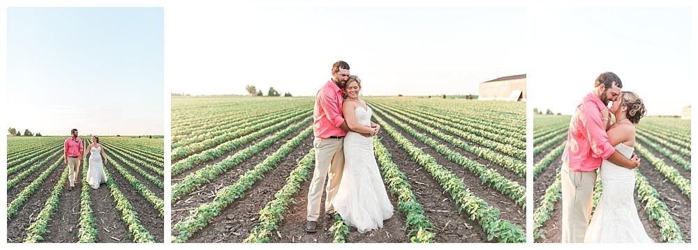 Stephanie Marie Photography This Old Barn Fairfield Iowa City Wedding Photiographer Tylor Emily 20