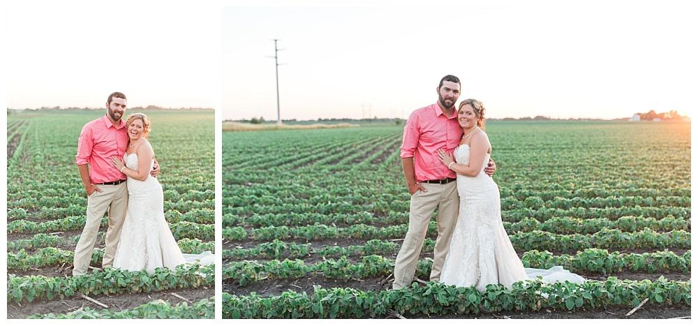 Stephanie Marie Photography This Old Barn Fairfield Iowa City Wedding Photiographer Tylor Emily 21
