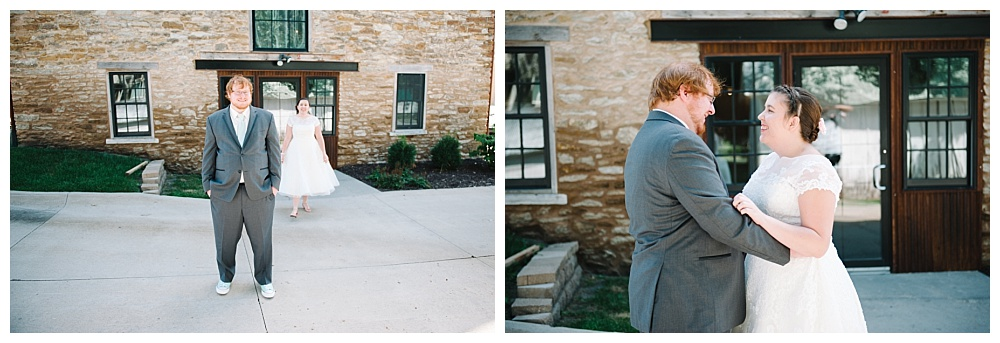 Stephanie Marie Photography Palmer House Stable Events Solon Iowa City Wedding Photographer Matt Courtney 7