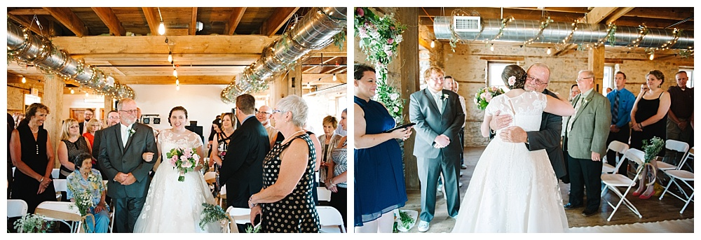 Stephanie Marie Photography Palmer House Stable Events Solon Iowa City Wedding Photographer Matt Courtney 12