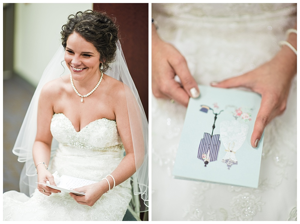 Stephanie Marie Photography Echo Hill Presbyterian Church Marriott Cedar Rapids Iowa City Wedding Photographer Tom Meghan 6
