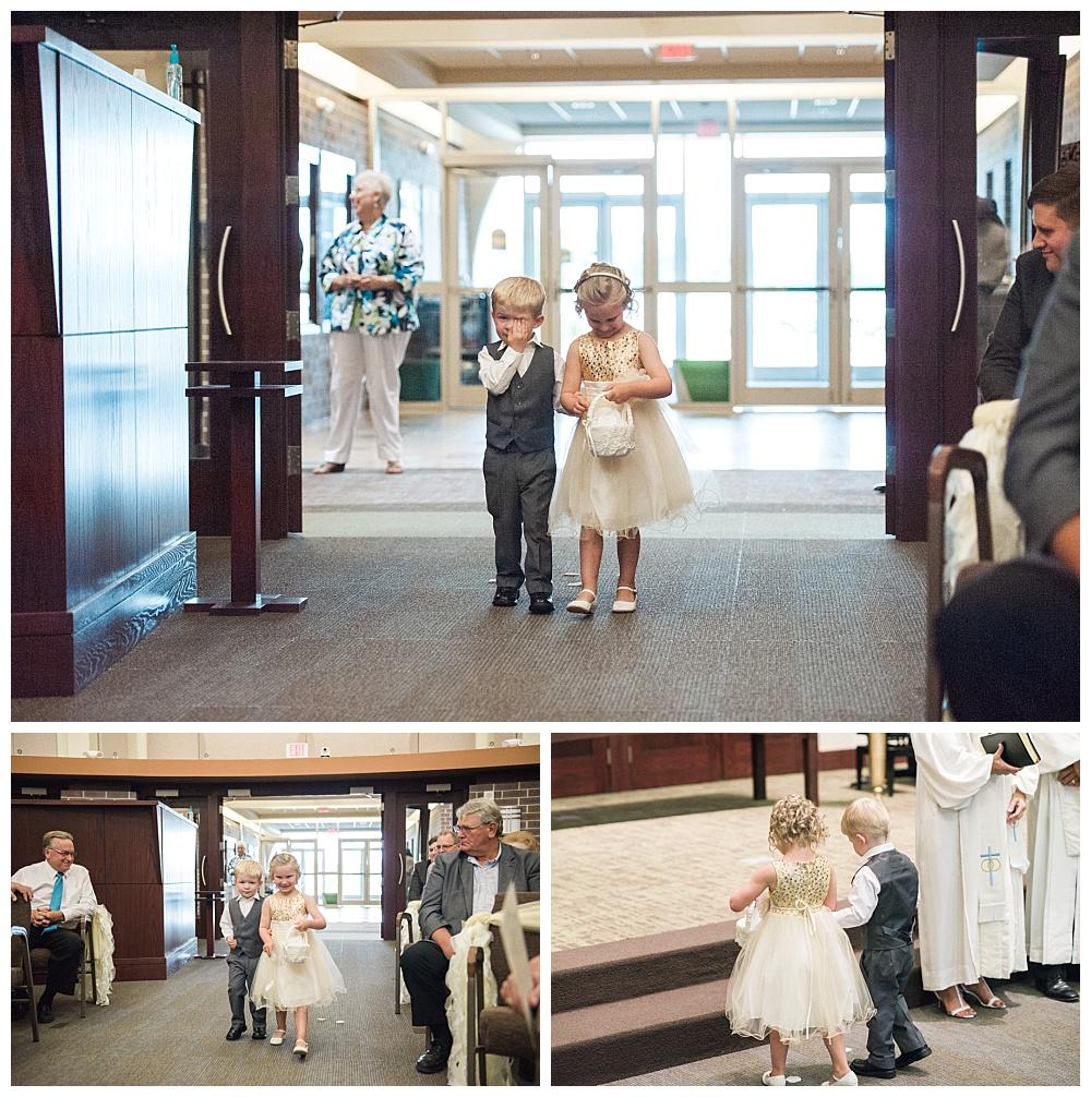 Stephanie Marie Photography Echo Hill Presbyterian Church Marriott Cedar Rapids Iowa City Wedding Photographer Tom Meghan 9