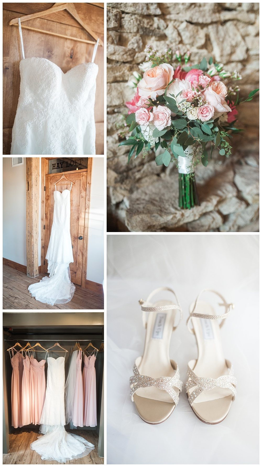 Stephanie Marie Photography Palmer House Stable Events Solon Iowa City Wedding Photographer Aaron Jenn 2