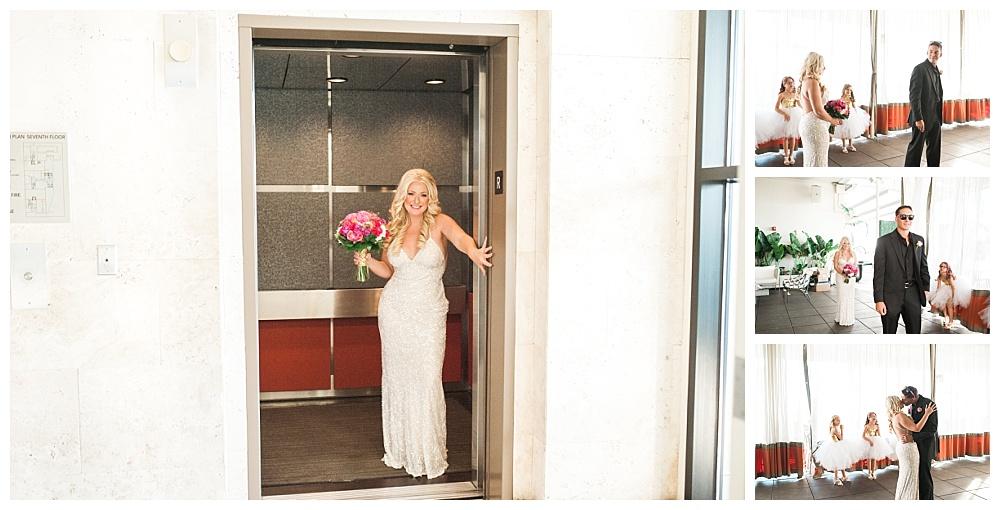 Stephanie Marie Photography Andaz Hotel San Diego California Iowa City Wedding Photographer Matt Andrea 4