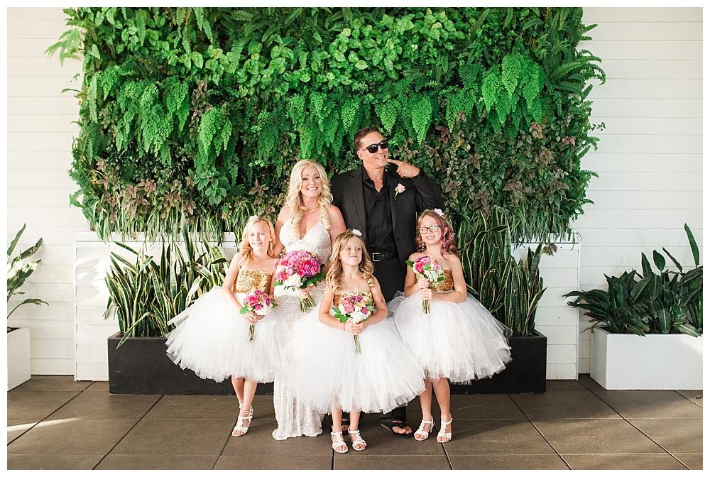 Stephanie Marie Photography Andaz Hotel San Diego California Iowa City Wedding Photographer Matt Andrea 5