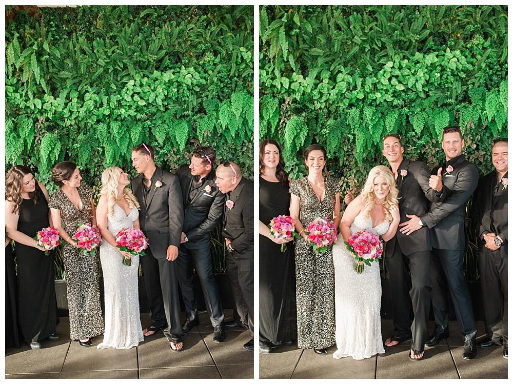 Stephanie Marie Photography Andaz Hotel San Diego California Iowa City Wedding Photographer Matt Andrea 6