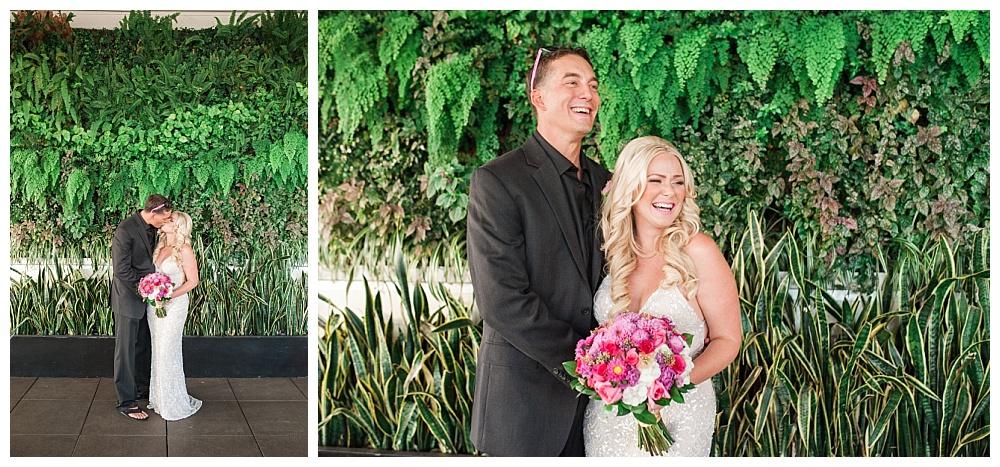 Stephanie Marie Photography Andaz Hotel San Diego California Iowa City Wedding Photographer Matt Andrea 7