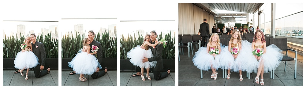 Stephanie Marie Photography Andaz Hotel San Diego California Iowa City Wedding Photographer Matt Andrea 9