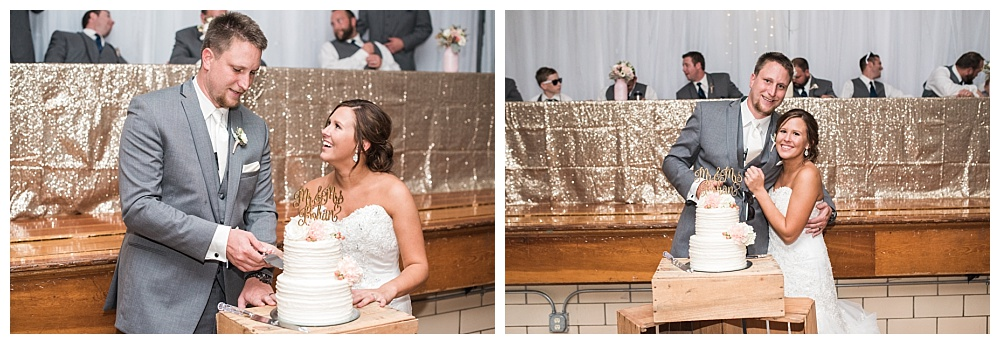Stephanie Marie Photography Corpus Christi Catholic Church Fort Dodge Iowa City Wedding Photographer Joe Ashley 32