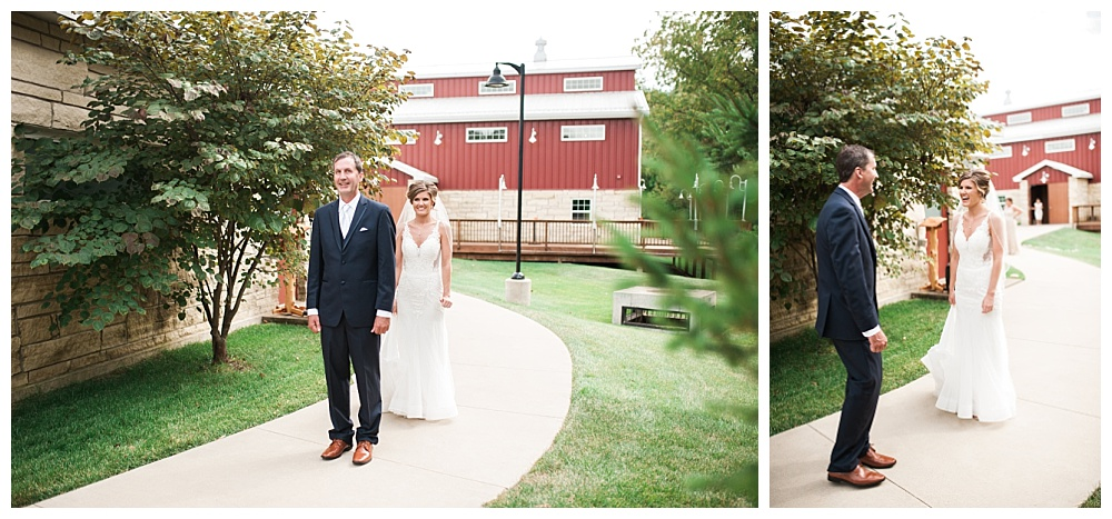 Stephanie Marie Photography Celebration Farm Timber Dome Solon Iowa City Wedding Photographer Michal Sammy 9