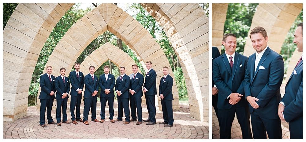 Stephanie Marie Photography Celebration Farm Timber Dome Solon Iowa City Wedding Photographer Michal Sammy 13