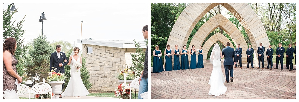 Stephanie Marie Photography Celebration Farm Timber Dome Solon Iowa City Wedding Photographer Michal Sammy 15