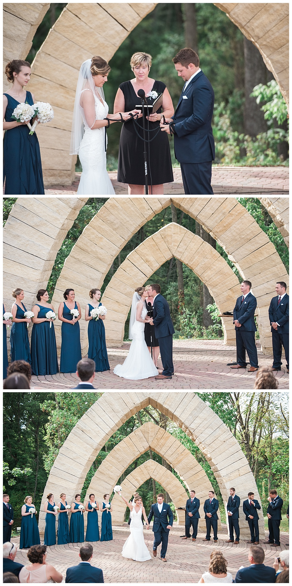 Stephanie Marie Photography Celebration Farm Timber Dome Solon Iowa City Wedding Photographer Michal Sammy 16
