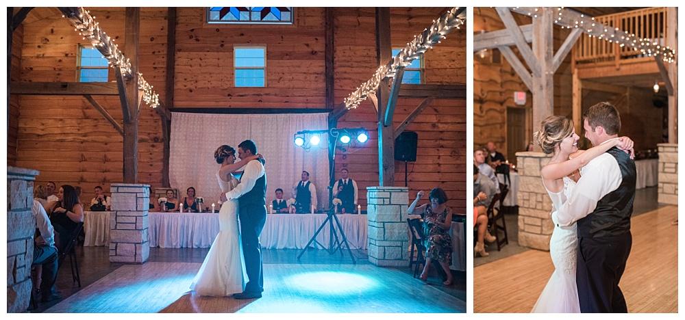 Stephanie Marie Photography Celebration Farm Timber Dome Solon Iowa City Wedding Photographer Michal Sammy 26
