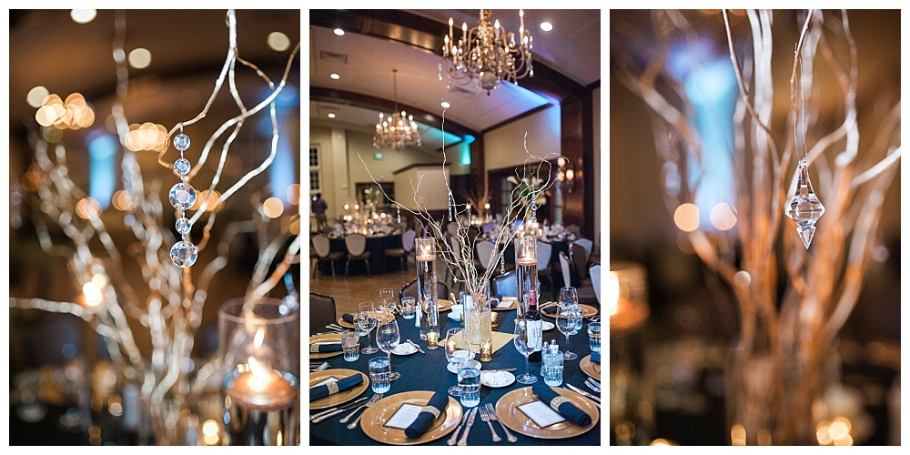 Stephanie Marie Photography Cedar Rapids Country Club New Years Eve Iowa City Wedding Photographer Josh Emily 17