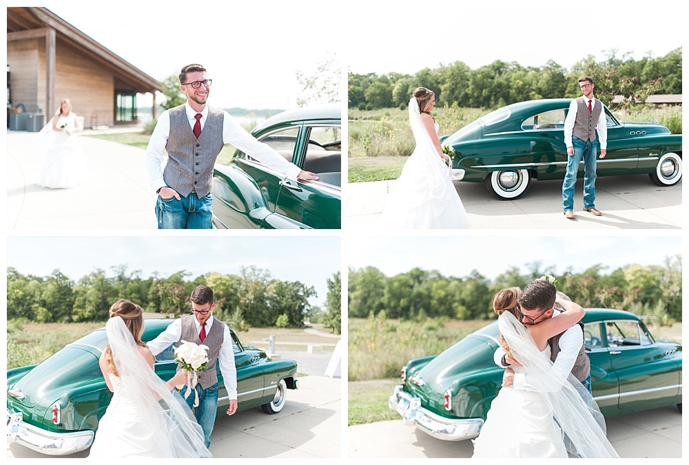 Stephanie Marie Photography Terry Trueblood Recreation Area Iowa City Wedding Photographer Shawn Emma 9