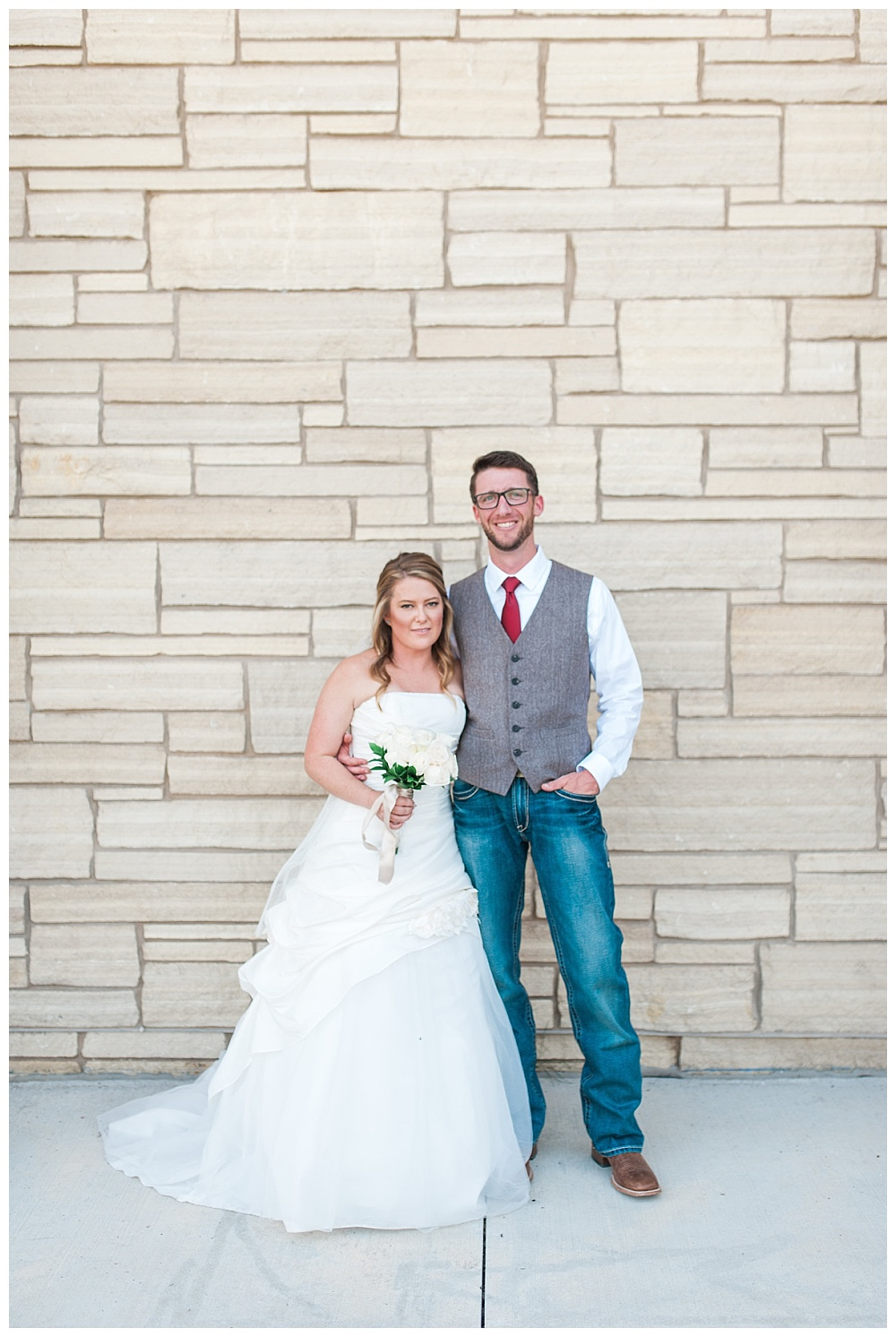 Stephanie Marie Photography Terry Trueblood Recreation Area Iowa City Wedding Photographer Shawn Emma 13