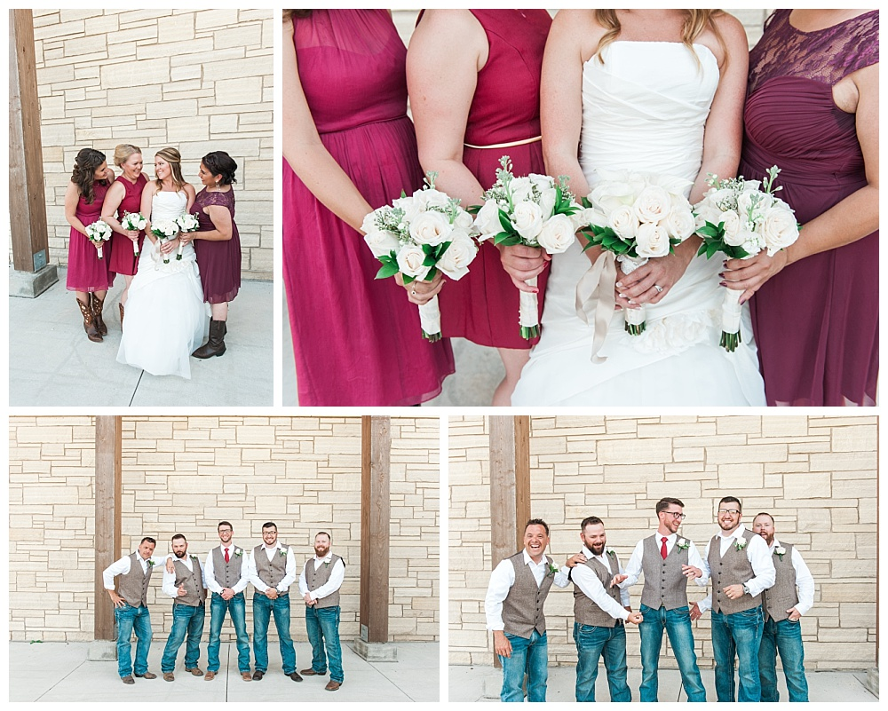 Stephanie Marie Photography Terry Trueblood Recreation Area Iowa City Wedding Photographer Shawn Emma 27