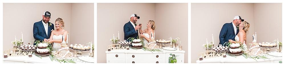 Stephanie Marie Photography Woodbury County Fair Church Moville Iowa City Wedding Photographer Katie Kurt 32