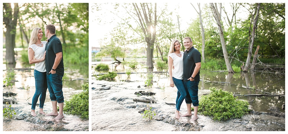 Stephanie Marie Photography Engagement Session Samantha Cale Iowa City Wedding Photographer_0009.jpg