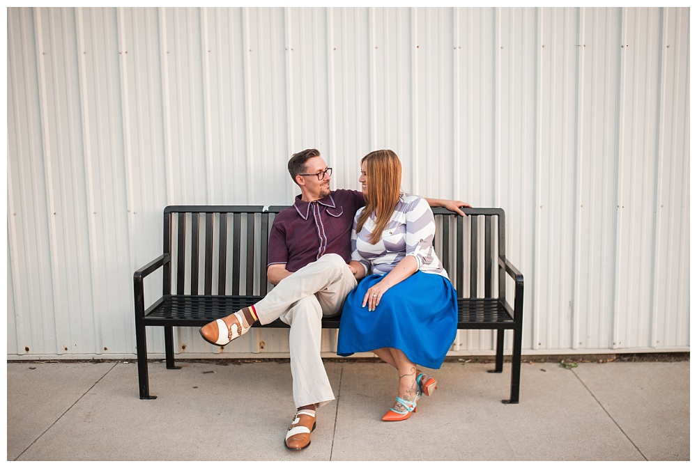 Stephanie Marie Photography Engagement Session Solon Iowa Wedding Photographer 20